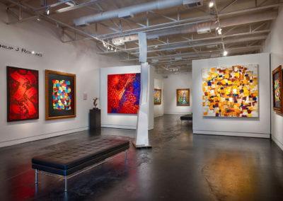 Samuel Lynne Gallery